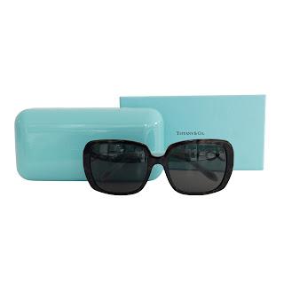 Tiffany & Co. Rx Sunglasses