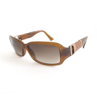 Fendi Rectangular Sunglasses