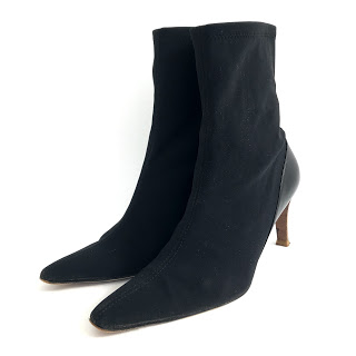Gucci Ankle Booties