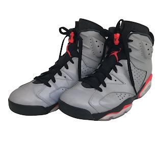 Nike Air Jordan 6 Retro 'Reflections of a Champion' Sneakers