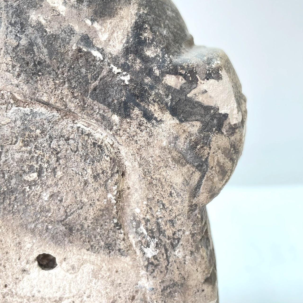 Gargoyle Object