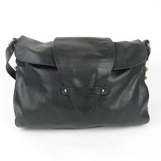 Lamarthe Paris Flap Bag