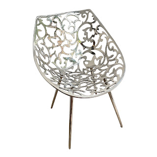 Philippe Starck + Driade Miss Lacy Chair