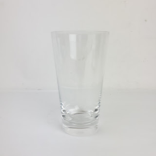 Baccarat Crystal Water Glass