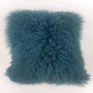 Agence Viva Wool Pillow