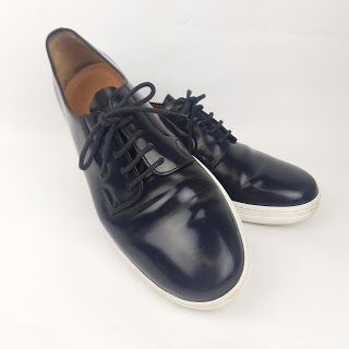 Church's  Leather Sneakers