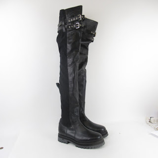 Marques Almieda Thigh High Boots