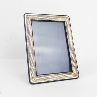 Sterling Silver Picture Frame Lot