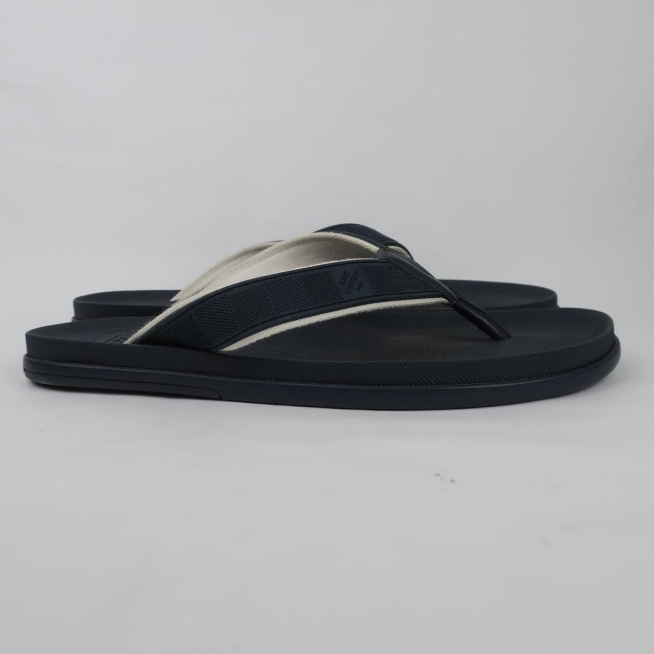 Louis Vuitton Flip Flops