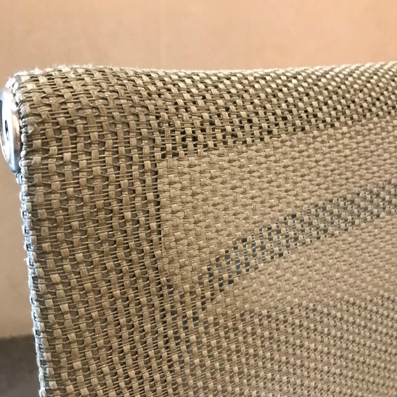 Herman Miller + Eames Aluminum Group Side Chair