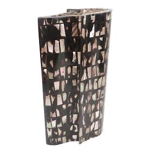 R&Y Augousti Sculpture Vase