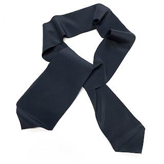 Giorgio Armani Silk Cravat