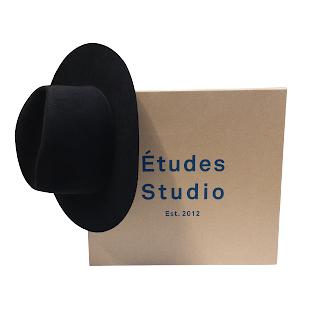 Études Studio NEW Felt Hat