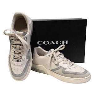 Coach City Sole Court Sneaker