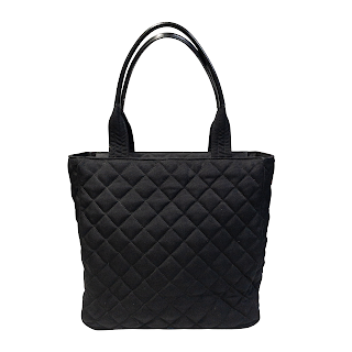 MZ Wallace Vintage Quilted Tote