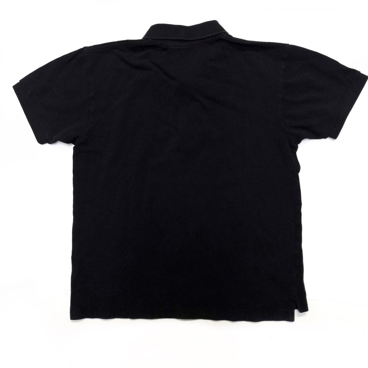 Comme des Garçons Play Polo Shirt