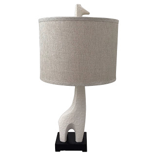 Jonathan Adler Giraffe Table Lamp