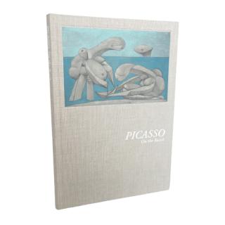 Picasso On the Beach (Sulla spiaggia) Book