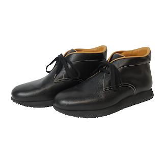 Hermès Chukka Boots