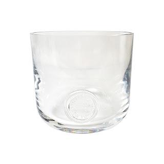 Tiffany & Co. Crystal Tiffany Seal Ice Bucket