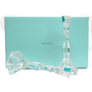 Tiffany & Co. Candlesticks Pair