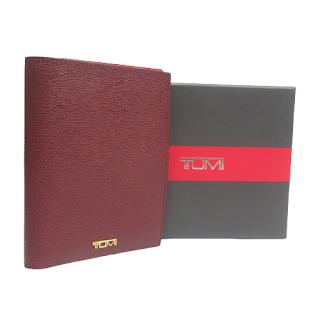 Tumi NEW NBA Travel/Passport Wallet