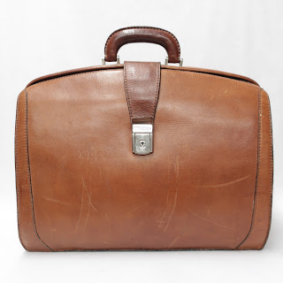 Bosca Partners Briefcase