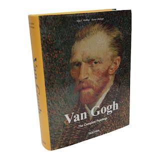 Van Gogh: The Complete Paintings Taschen Book