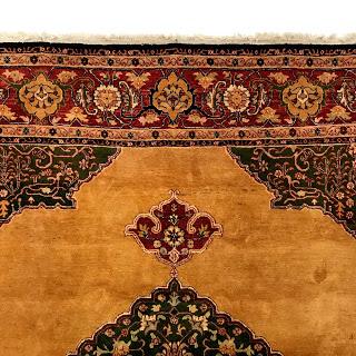 Mahindra Wool Carpet